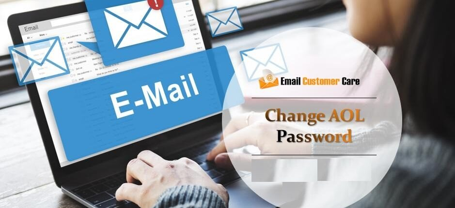 Change AOL Email Password