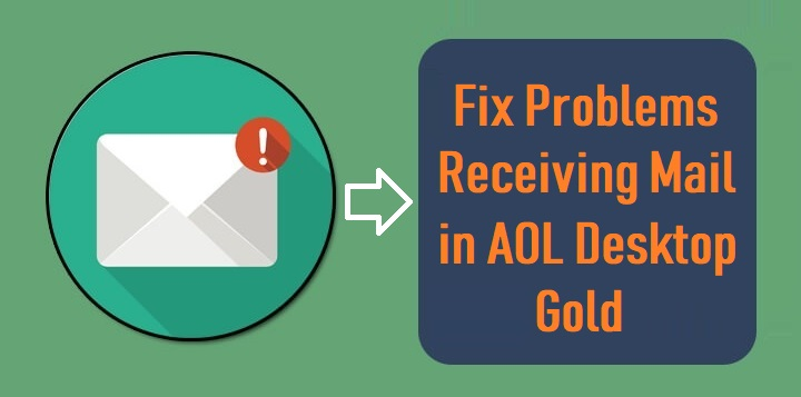 Fix AOL Mail not Receiving Emails