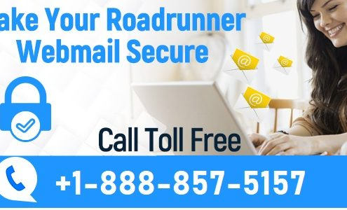Protect Roadrunner Email Account