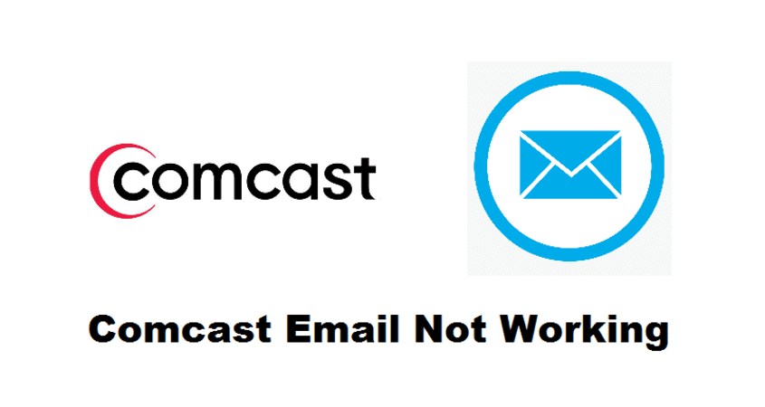 comcast-email-not-working