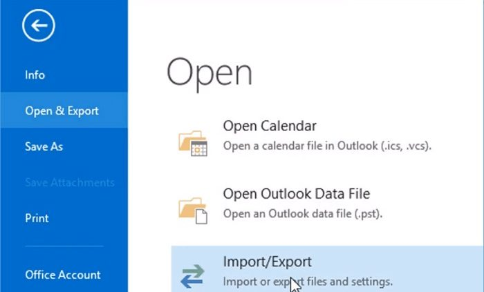 outlook-import