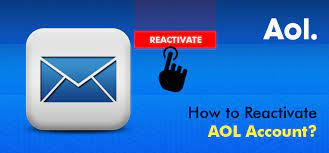 Reactivate AOL Email